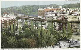 Morningside Park elevated train.jpg
