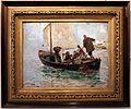 Mosé bianchi (di monza), barca a chioggia.jpg