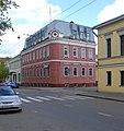 Moscow, Bolshaya Komm 42.jpg