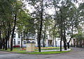 Moscow, Institute of philosophy (2010s) by shakko 01.JPG
