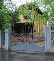 Moscow, Nosov House by Lev Kekushev.jpg