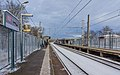 Moscow Butovo railway station asv2020-01.jpg