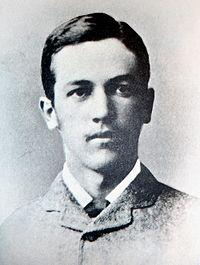 A. E. Housman photo #4827, A. E. Housman image