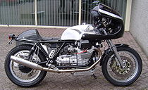 Moto Guzzi Gb
