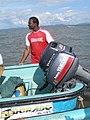Motor de bote La Mochila.jpg