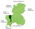 Motosu in Gifu Prefecture.png