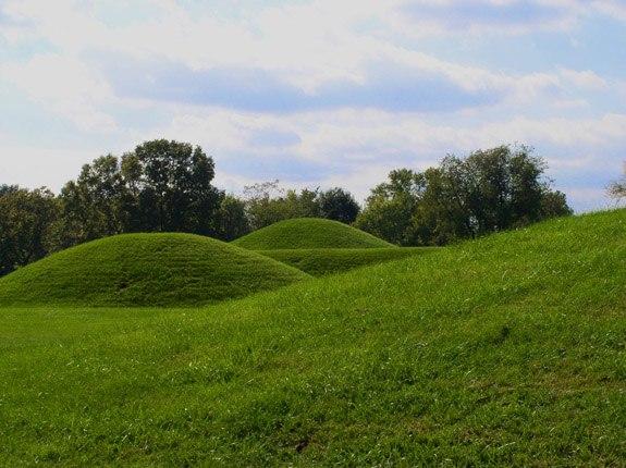 Mound City Chillicothe Ohio HRoe 2008