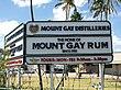MountGayRum-SignInFrontOfBuilding-March12-09.JPG
