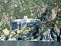 Mount Athos by cod gabriel 09.jpg