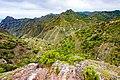 Mountains of Cruz de Carmen walk in Anaga Massif on Tenerife 2018 B.jpg
