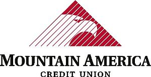 Mountain America Credit Union - Image: Mountian America Credit Union Logo