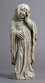 Spanish sculptor
