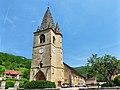 Mouthier-Haute-Pierre, l'église Saint-Laurent.jpg