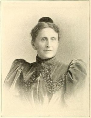 Daniel N. Morgan - Mrs. Daniel N. Morgan