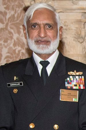 Muhammad Zakaullah - Image: Muhammad Zakaullah