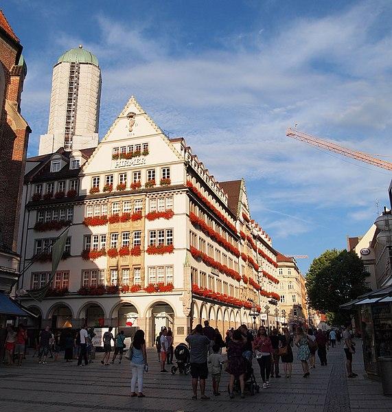 File:Munich - Hirmer.jpg
