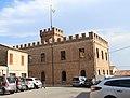 Municipio di Mondolfo PU, veduta retrostante.jpg