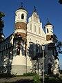 Muravanka, Church of the Birth of the Virgin (1524, reconstructed XVII-XX) - panoramio.jpg