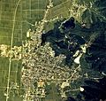 Murayama city center area Aerial photograph.1976.jpg