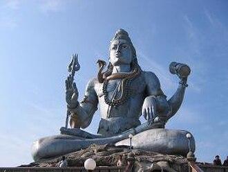 Murdeshwar - Image: Murudeshwar shiva