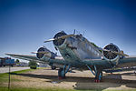 Museo del Aire - aircraft 2.jpg