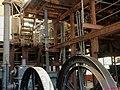 Museu Nacional do Açúcar e do Álcool, popularmente chamado de Museu da Cana. O museu conta a história da industrialização no setor sucroenergético. O Engenho Central de Sertãozinho começou a - panoramio.jpg