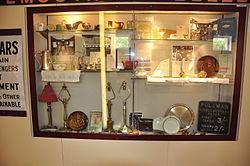 Museum at Sheffield Park railway station (2345).jpg