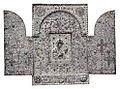 Muttergottes von Chachuli. In mingrelischen Kloster Gelat. (1892) Cropped.jpeg