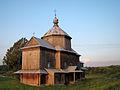 Myców - drewniana cerkiew greckokatolicka (03) - DSC03668 v1.jpg