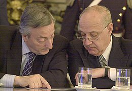 260px-N%C3%A9stor_Kirchner_y_Roberto_Lav