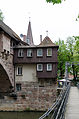 Nürnberg, Stadtmauer, Fronveste, 004.jpg