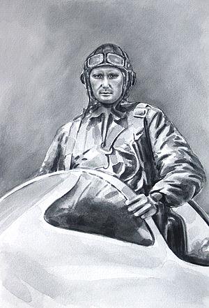 Nikolay Sutyagin - Image: N.V. Sutyagin