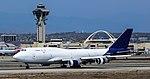 N356KD Western Global Airlines Boeing 747-446(BCF) s-n 26356 (24252272368).jpg