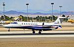 N441FX 2008 Learjet 45 C-N 357 (6891662570).jpg