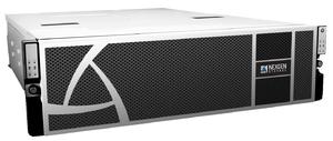 Fusion-io - NexGen n5 in 2012, renamed ioControl hybrid storage