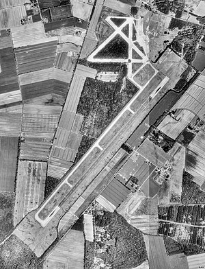 Naval Auxiliary Landing Field Fentress - USGS aerial image - 9 April 1990