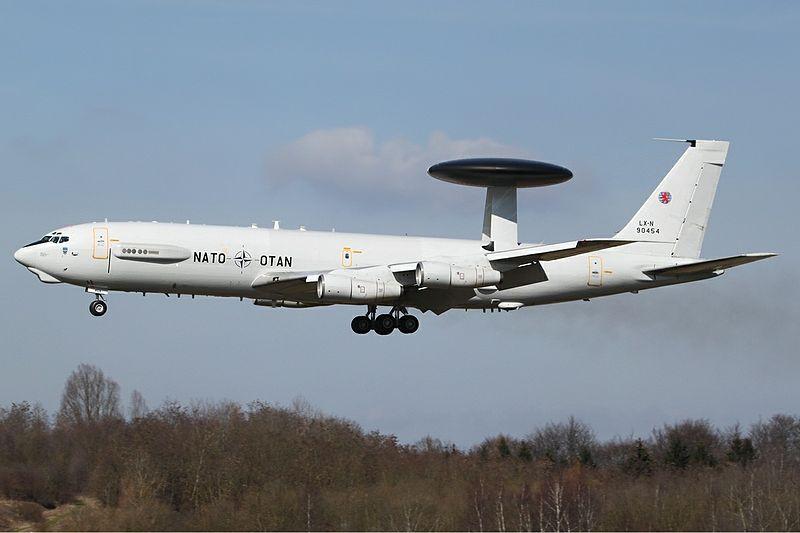 Archivo: OTAN Boeing E-3A AWACS Bakema-1.jpg
