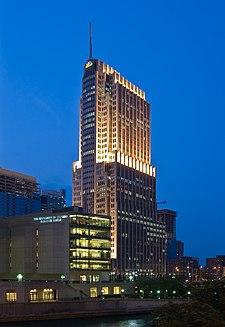 NBC Tower - Wikipedia