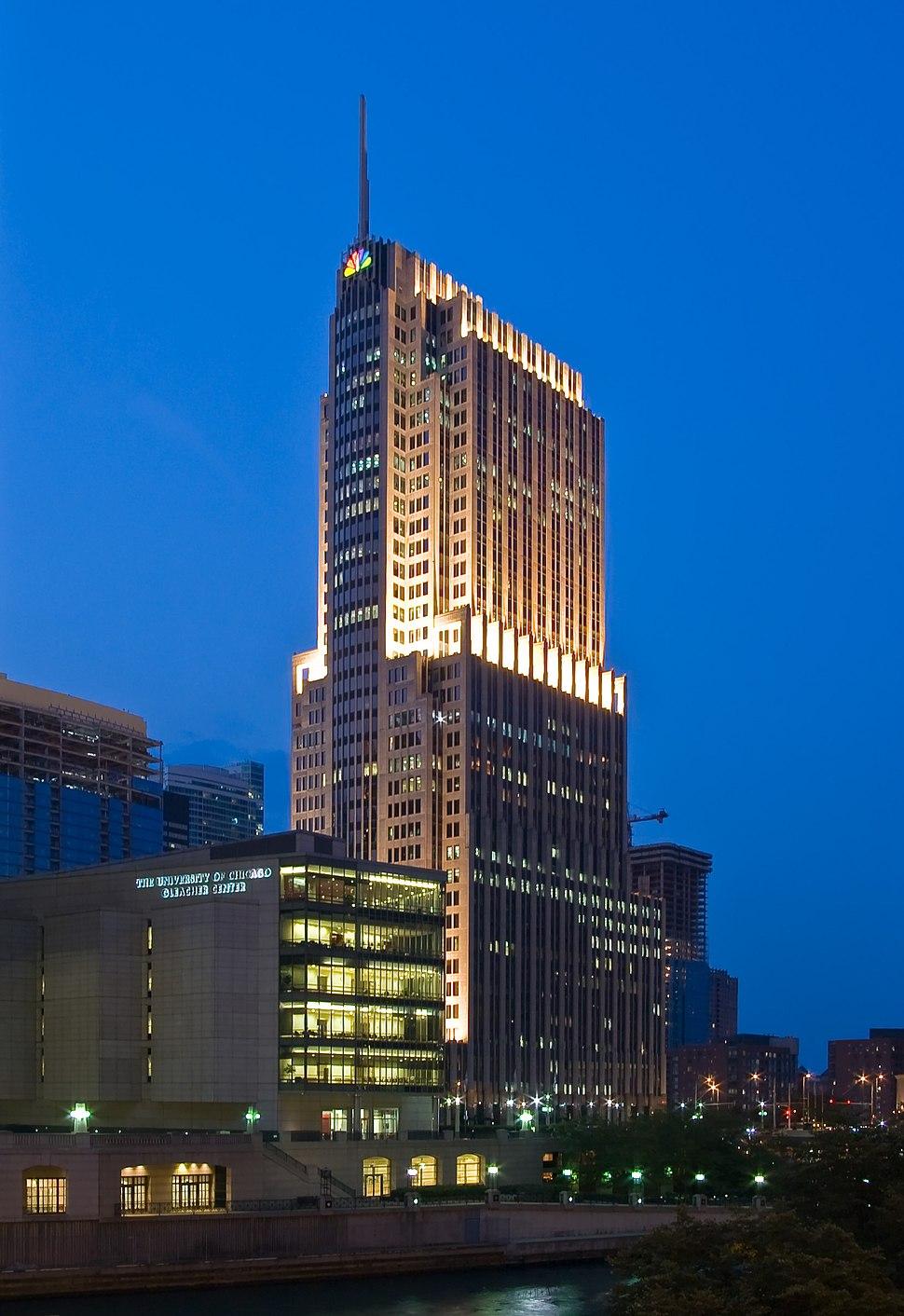 NBC Tower 070723