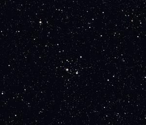 NGC 7686 - NGC 7686 (taken from Stellarium)