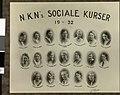 NKNs sociale kurser 1932.jpg