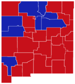 NM 2010 Governor Race county results.png