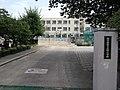 Nagoya-city Yamabuki Elementary Scool 130623 01.JPG
