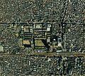 Nakano station tokyo aerial 1989.jpg