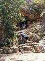 Namer Cave, entrance - 2011-06-25.jpg