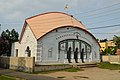 Nandadulal Mandir - South-west View - Chandan Nagar - Hooghly - 2013-05-19 7916.JPG