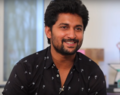 Nani at an interview for film companion.png