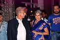 Naseeruddin Shah, Ratna Pathak at Esha Deol's sangeet ceremony 21.jpg