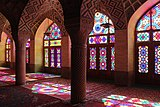 Nasir ol Molk Mosque, Shiraz 05.jpg