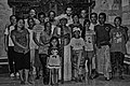 Nathan Christoffel with Balinese clan.jpg
